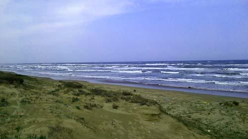 能登の海岸
