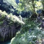 高千穂峡 その2