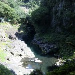高千穂峡 その1