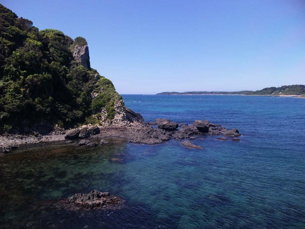 ヤバい 美しさの角島(つのしま)と千畳敷