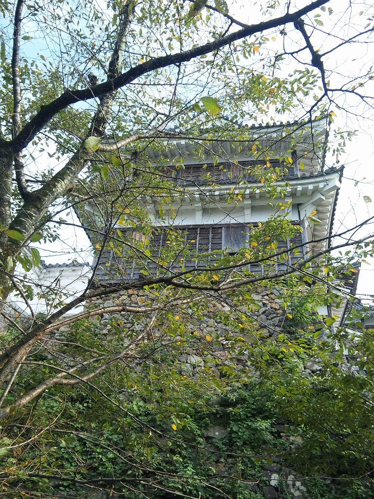 明智光秀が治めた福知山城に行ってきました。