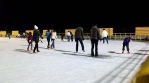 スケート風景2