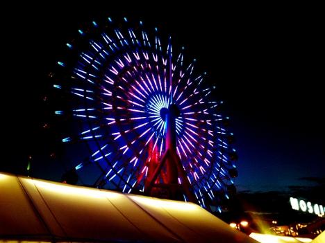 KOBEメリケンフェスタ 2012 と 神戸オクトーバーフェスト に行ってきましたよ