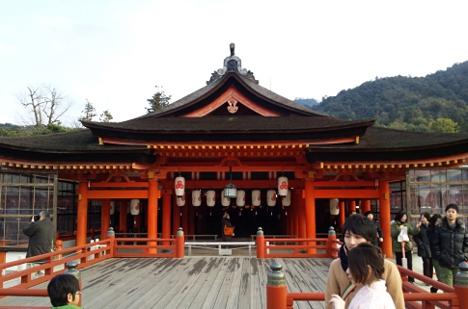 2012~2013 広島~北九州の旅
