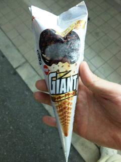 Giantコーン