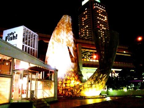 ちょっと神戸に行ってきました