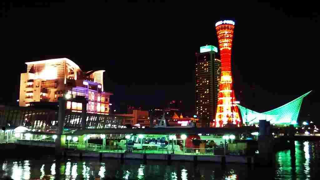 久々に神戸に行ってきました