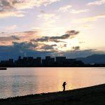 尼崎、甲子園、西宮、芦屋。おススメの海岸、海、公園